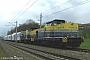 """ADtranz 403-1001 - CargoServ """"V 1504.01"""" 15.04.2008 - Wartberg (Krems)Christian Kaizler"""