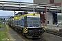 """ADtranz 403-1001 - CargoServ """"V 1504.01"""" 05.06.2008 - Linz (Donau), VOESTChristian Kaizler"""