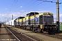 """ADtranz 403-1002 - CargoServ """"V 1504.02"""" 09.05.2008 - NettingsdorfChristian Kaizler"""