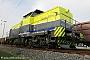 "Adtranz 403-1002 - CargoServ ""V 1504.02"" 04.04.2014 - IngolstadtRudolf Schneider"