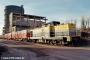 "ADtranz 403-1003 - CargoServ ""V 1504.03"" 08.02.2008 - Linz (Donau), VOEST-Werkbahn, KokereiChristian Kaizler"