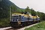 "ADtranz 403-1003 - CargoServ ""V 1504.03"" 05.09.2001 - SteyrlingDieter Römhild"