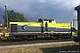 "Adtranz 403-1003 - CargoServ ""V 1504.03"" 02.09.2016 - Linz (Donau), StadthafenMichael Garstenauer"