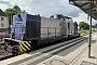 """Adtranz 70110 - ESL """"293 515-3"""" 23.08.2021 - MeckesheimJens Mende"""