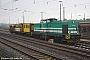 "Adtranz 70120 - HGB ""V 100.02"" 04.05.2010 - Kassel, RangierbahnhofChristian Klotz"