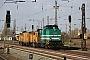 """Adtranz 70120 - HGB """"V 100.02"""" 06.04.2016 - Magdeburg-EichenweilerMarvin Fries"""
