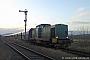"""Adtranz 72030 - EBS """"293 516-1"""" 26.02.2015 - Leimbach-KaiserodaMarkus Schmidt"""