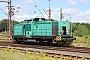 """Adtranz 72030 - duisport """"293 516-1"""" 21.06.2019 - Duisburg-RuhrortJura Beckay"""