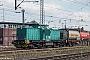 "Adtranz 72030 - duisport ""293 516-1"" 29.07.2019 - Oberhausen, Rangierbahnhof WestRolf Alberts"
