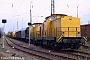 """ADtranz 72150 - DGT """"710 966-3"""" 23.03.2002 - München-PasingFrank Weimer"""