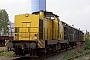 """Adtranz 72150 - DGT """"710 966-3"""" 26.04.2005 - Dresden-AltstadtTorsten Frahn"""