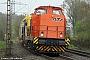 """Adtranz 72340 - RTS """"293.001"""" 14.04.2012 - Ratingen-TiefenbroichBernd Bastisch"""