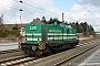 "Adtranz 72350 - LDS ""6"" 03.03.2015 - SuderburgGerd Zerulla"