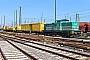 """Adtranz 72350 - LDS """"6"""" 23.08.2015 - Mannheim, RangierbahnhofErnst Lauer"""