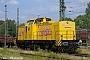 "ADtranz 72360 - EBW ""V 130.14"" 26.06.2008 - BrackwedeRobert Krätschmar"