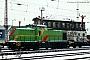 """ADtranz 72510 - EBGO """"V 115 001"""" 26.02.2001 - ChemnitzDieter Römhild"""