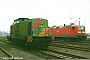 """ADtranz 72510 - EBGO """"V 115 001"""" __.04.2001 - Doberlug-KirchhainGerd Schlage"""