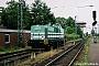 """ADtranz 72510 - LDS """"1"""" 07.06.2002 - UelzenGerald Groß"""
