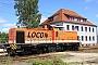 "Adtranz 72520 - LOCON ""211"" 17.06.2009 - SeddinIngo Wlodasch"