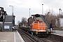 "Adtranz 72520 - LOCON ""211"" 03.04.2010 - Berlin, OstkreuzIngmar Weidig"