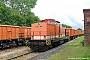 """Adtranz 72520 - LOCON """"211"""" 02.07.2007 - Wittenburg (Mecklenburg)Stefan Thies"""