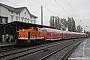 """Adtranz 72520 - LOCON """"211"""" 17.04.2009 - EschweilerWerner Schwan"""