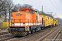 """Adtranz 72520 - LOCON """"211"""" 03.04.2011 - SagehornJens Vollertsen"""