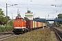 """Adtranz 72520 - LOCON """"211"""" 16.09.2011 - TostedtAndreas Kriegisch"""
