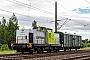 "Bombardier 72550 - ITL ""293.02"" 26.06.2020 - Leipzig-AlthenThomas Schlesinger"