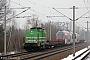 """Adtranz 72570 - EB """"22"""" 16.02.2013 - Heidenau-SüdSven Hohlfeld"""