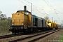 """Adtranz 72710 - DGT """"710 968-9"""" 19.04.2006 - Halle-AmmendorfDer Fotograf"""