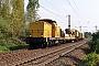 """Adtranz 72710 - DB Bahnbau """"92 80 1293 011-3"""" 15.09.2014 - CossebaudeSteffen Kliemann"""