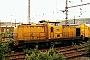"""Adtranz 72710 - DGT """"710 968-9"""" 20.07.2005 - Chemnitz, HauptbahnhofKlaus Hentschel"""