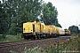 """Adtranz 72710 - DGT """"710 968-9"""" 27.08.2003 - Natrup-HagenHeinrich Hölscher"""