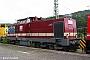 """ADtranz 72800 - Rose """"V 100 001"""" 17.08.2004 - Marburg (Lahn)Dieter Römhild"""