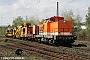 """Adtranz 72800 - LOCON """"212"""" 08.04.2009 - Wiesbaden-BiebrichHagen Schilder"""