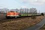 """Adtranz 72800 - LOCON """"212"""" 08.03.2017 - TrebbinNorman Gottberg"""