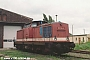 """LEW 11212 - DB AG """"201 004-9"""" 04.06.1994 - Lutherstadt-WittenbergMarco Heyde"""