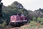 "LEW 11229 - DR ""201 020-5"" 05.08.1992 - Berlin, Bahnhof JungfernheideIngmar Weidig"