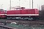 """LEW 11229 - DR """"110 020-5"""" 09.04.1988 - Berlin-LichtenbergMichael Uhren"""