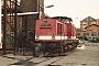 """LEW 11459 - DR """"110 030-4"""" 11.06.1987 - SchwerinMichael Uhren"""