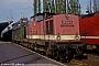 """LEW 11461 - DR """"110 032-0"""" 13.05.1991 - EilenburgWerner  Brutzer"""