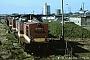 """LEW 11772 - DB AG """"201 035-3"""" 16.04.1995 - StralsundBernd Gennies"""
