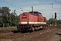 """LEW 11773 - DR """"201 036-1"""" 12.08.1993 - MerseburgWerner Brutzer"""