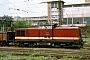 """LEW 11779 - DR """"110 042-9"""" 14.05.1988 - St. EgidienArchiv Werner Brutzer"""