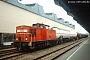"""LEW 11882 - DB Cargo """"298 044-9"""" __.__.2002 - Chemnitz, HauptbahnhofRobert Waldeck"""