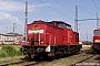 """LEW 11882 - Railion """"298 044-9"""" 14.06.2008 - NordhausenTom Radics"""