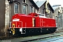 """LEW 11882 - DB Cargo """"298 044-9"""" 15.10.2001 - Chemnitz, AusbesserungswerkFrank Drechsel"""