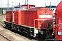 """LEW 11882 - DB Cargo """"298 044-9"""" 18.07.2003 - Glauchau (Sachsen)Steffen Engewald"""