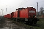 "LEW 11883 - DB Cargo ""298 045-6"" 19.04.2002 - Anklam